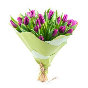 Доставка тюльпанов Харьков