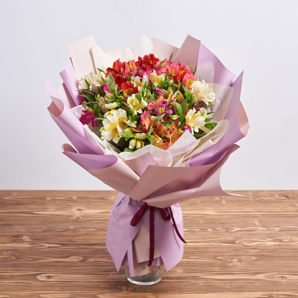 Доставки цветов харьков, доставка