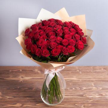 51 Роза Гран-при 60 см