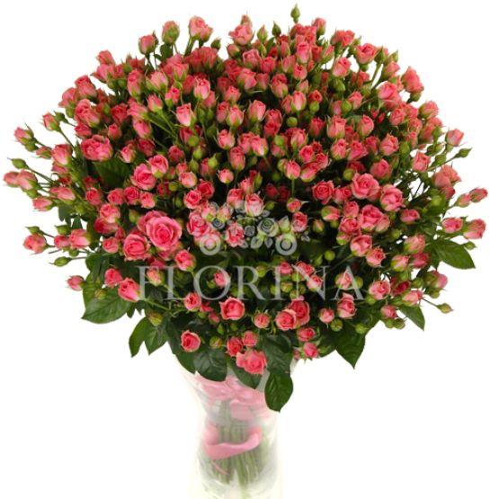 "Роза ""Грация"" 80 см."