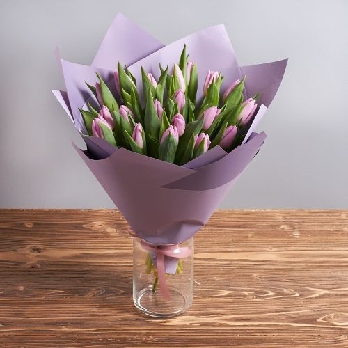 "Тюльпаны ""Момент"""