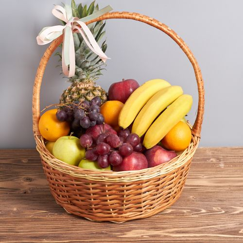 Корзина фруктов №3