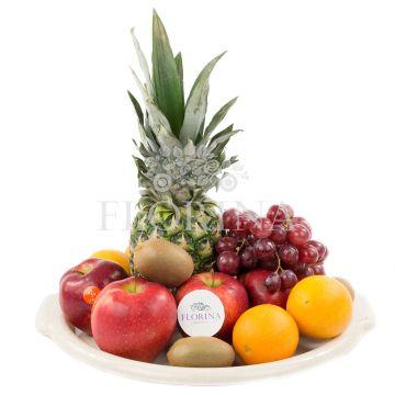 Поднос фруктов №1