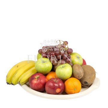 Поднос фруктов №2
