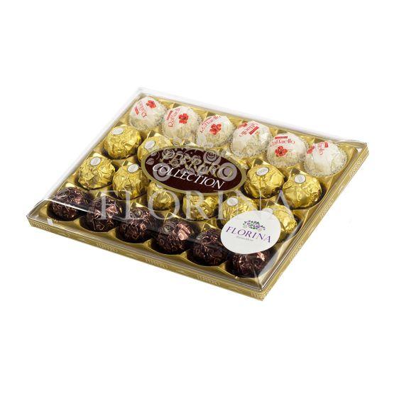 "Конфеты ""Ferrero Collection"" 269г."