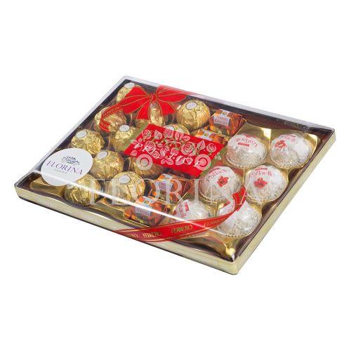 """Конфеты """"Ferrero Prestige"""" 254г."""