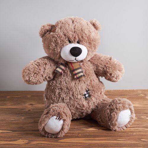 """Мишка бурый """"Тедди"""" 60см."""