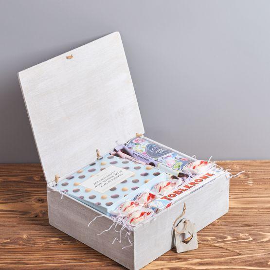 "Подарочная коробка ""Барбара"""