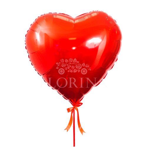"""Фольгированный шар """"Сердце"""""""