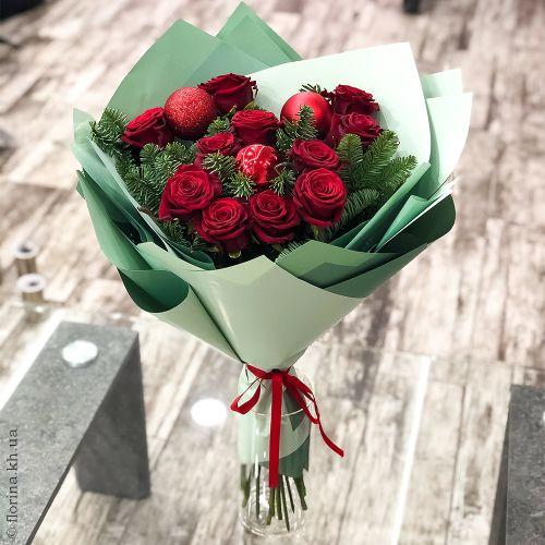 "Розы ""Маскарад"""