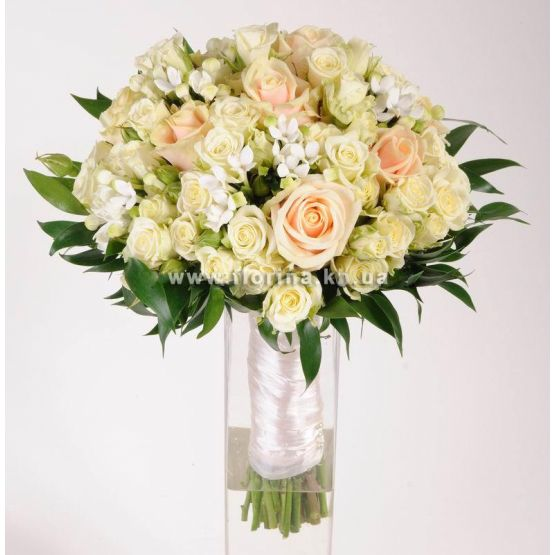 Букет невесты №25