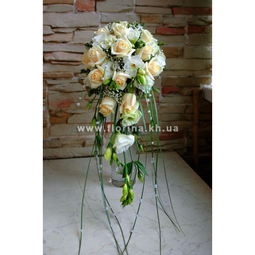 Букет невесты №31