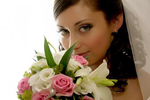 Свадебный букет Харьков