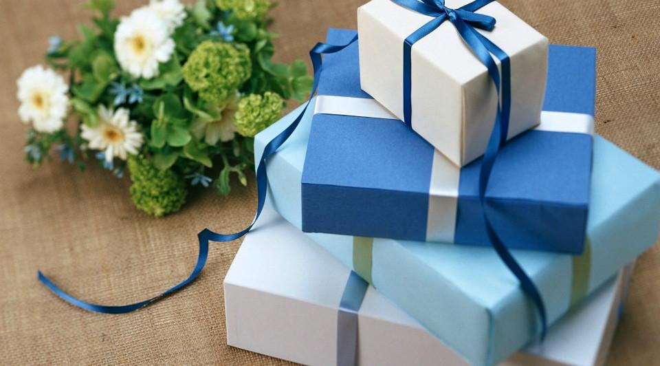 подарки мужчинам