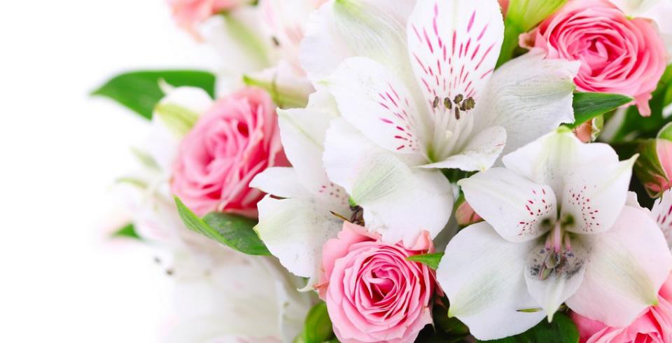 приснились цветы живые